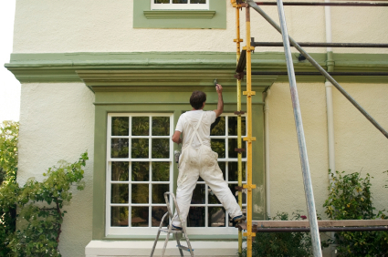 Exterior Painting Albany NY | House Painting, Exterior Home Painting ...